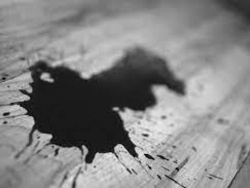 Убийство в Макеевке