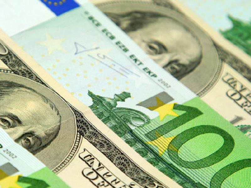Курсы валют на 12 апреля 2021.