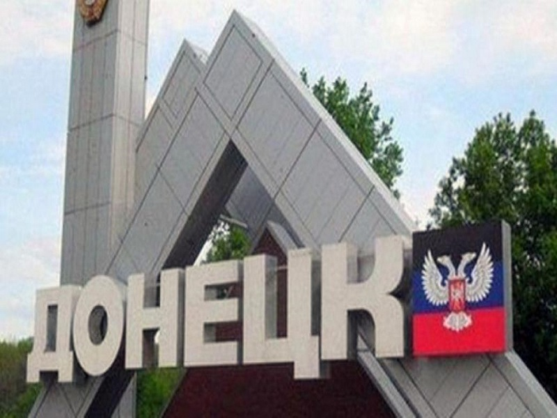 «Власти» «ДНР» придумали, как в канун 9 мая заработать на непогоде.