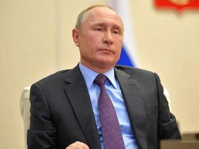 РФ выходит из договора об открытом небе.