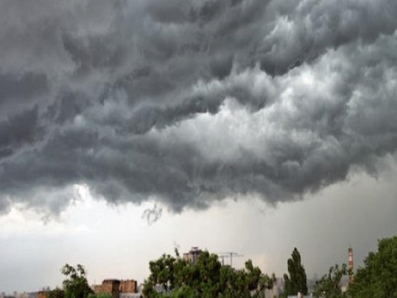 Прогноз погоды на 14 мая 2021.