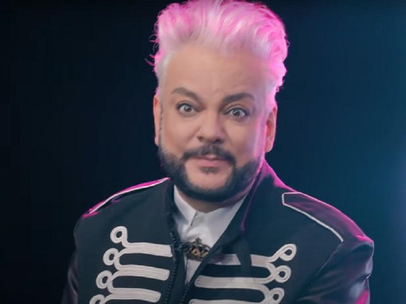 Киркоров неприятно удивил европейцев на открытии «Евровидения-21».