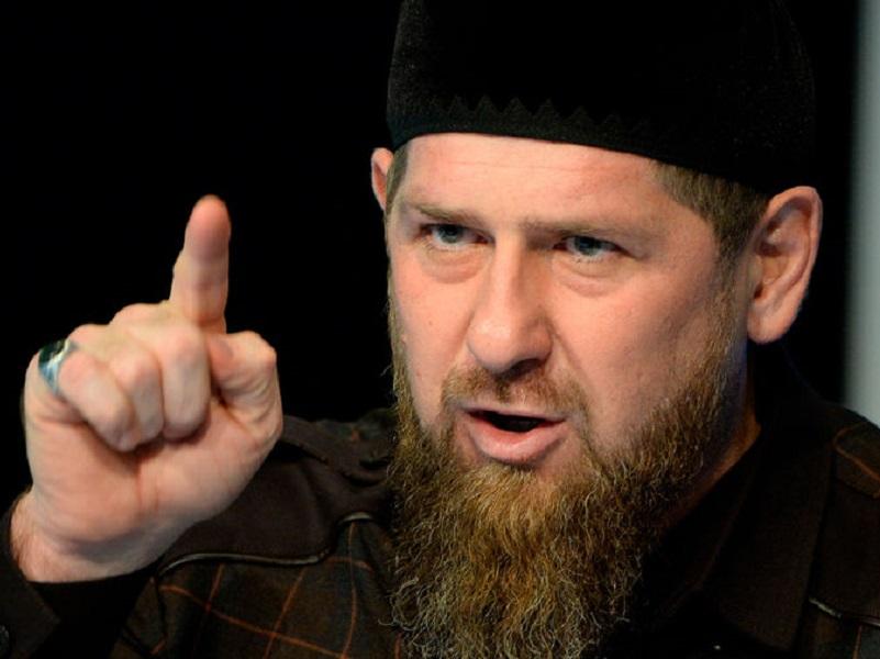 Такого заявления от Кадырова не ожидал никто.