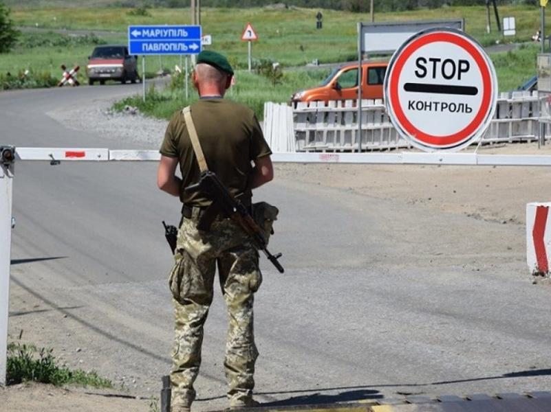 «Власть» «ДНР» зарабатывает на закрытии КПВВ.