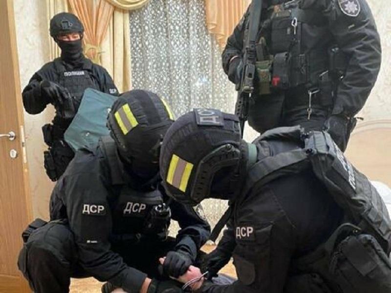 В Украине началась война с «ворами в законе».