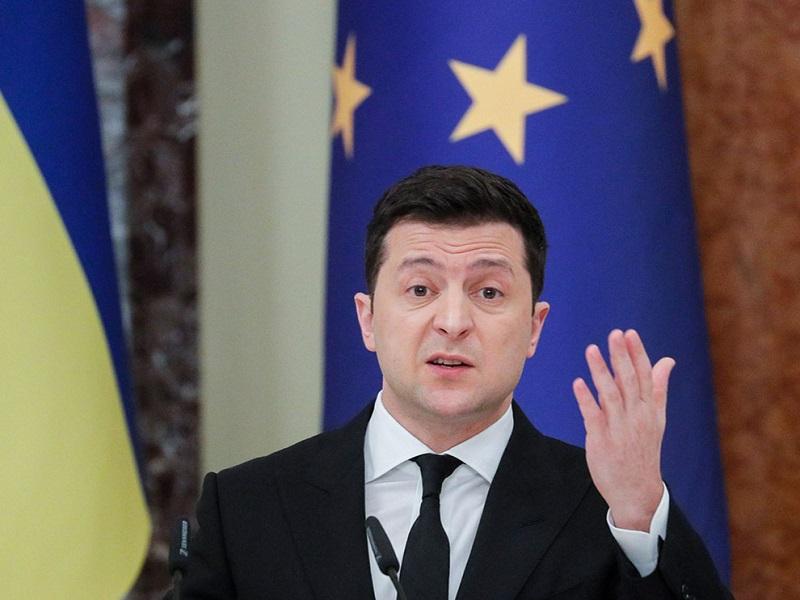 Будет ли референдум по Донбассу.