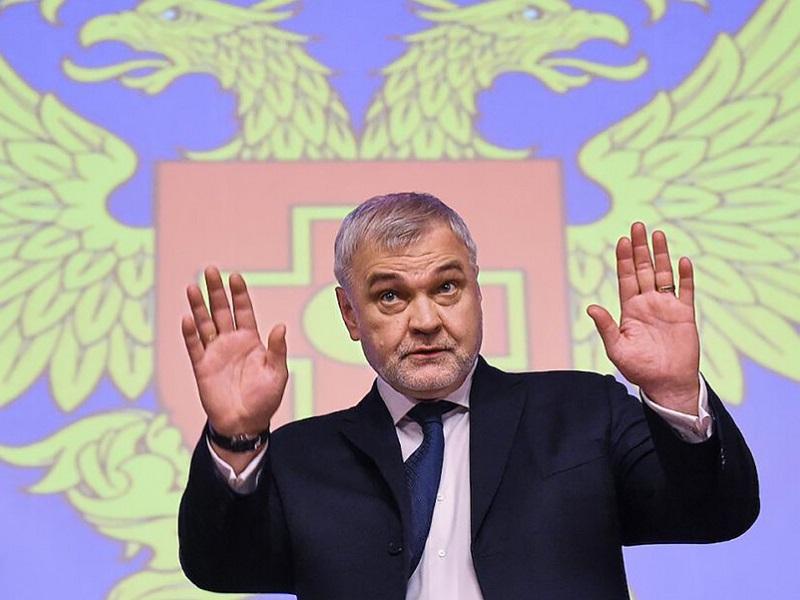 Губернатор республики Коми своим заявлением устроил переполох в Кремле.