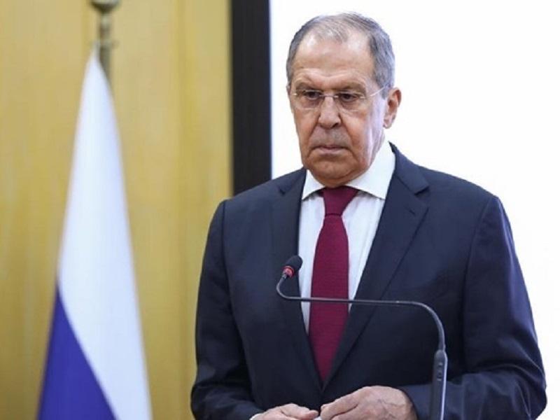 Лавров прокомментировал предложение Кравчука о переносе переговоров из Минска.