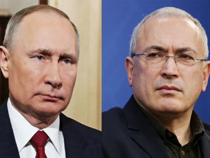Власть в России поменять можно.