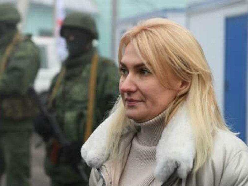 В «ДНР» рассматривают списки лиц для обмена военнопленными.