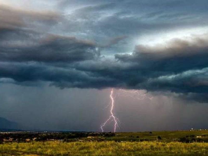 Прогноз погоды на 1 мая 2021.