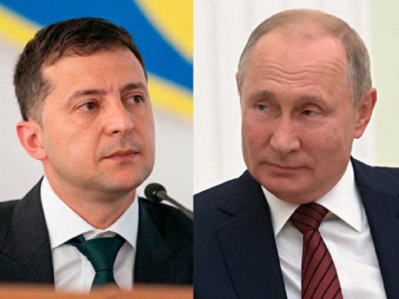 Встрече Путина и Зеленского быть.