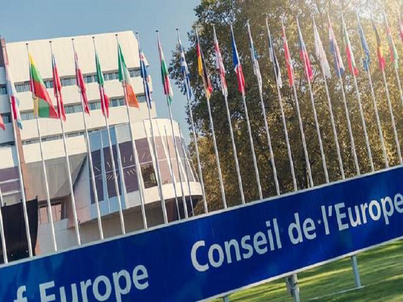 В Совете Европы принято важное решение по оккупированному Россией Крыму.