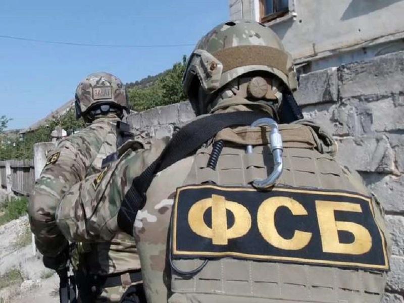 ФСБ стала бомбой замедленного действия для Путина.