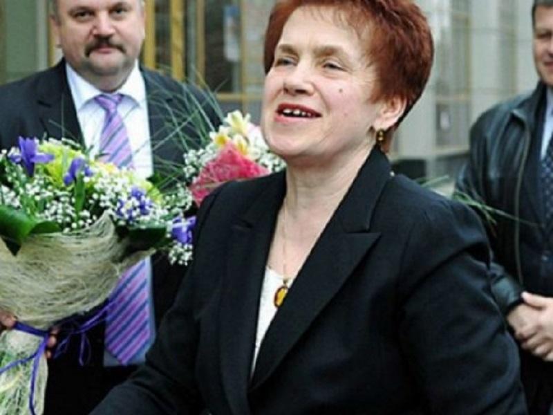 Журналисты узнали, где и как живет жена беглого Януковича.