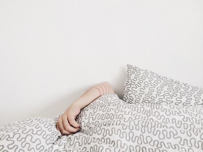 беруши для сна