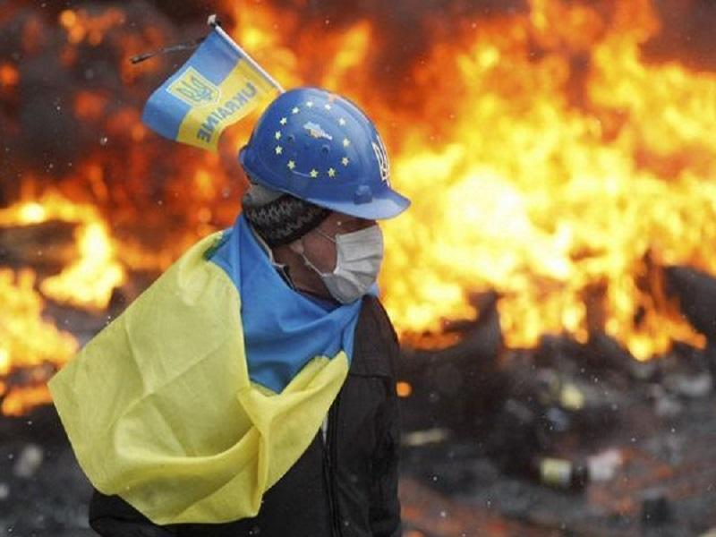 Стало известно, кто в 2014 году финансировал Майдан.