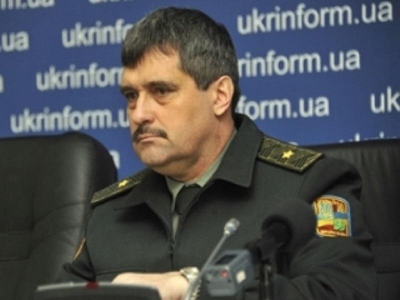 Украина имеет четкий план на случай войны с Россией.
