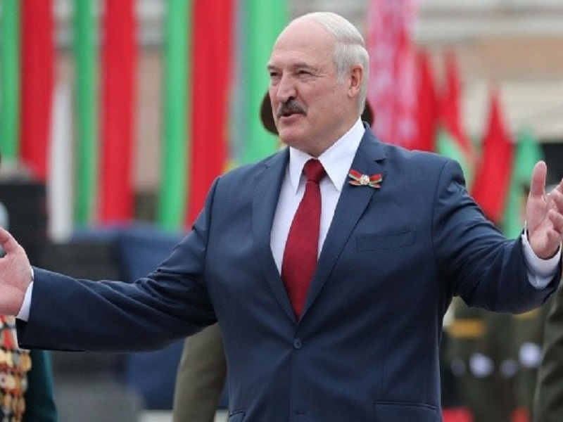 Новый фильм о преступных схемах Лукашенко «Золотое дно-2».