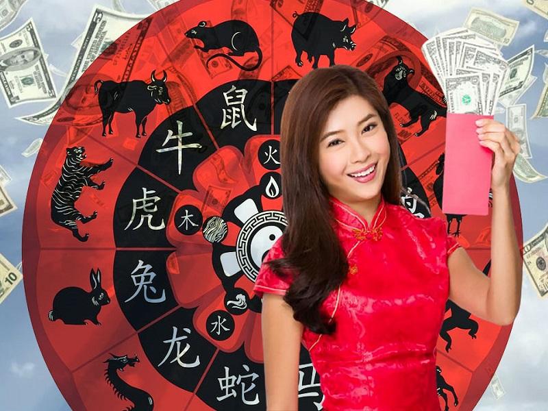 Китайский гороскоп на вторую половину мая.