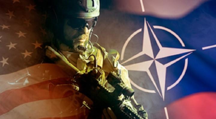 простивостояние России и НАТО