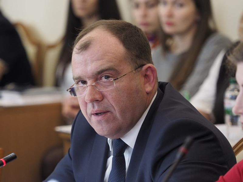 Борис Колесник