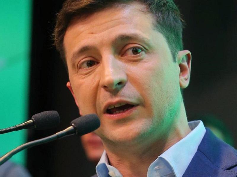 Новая инициатива Зеленского по переговорному процессу.