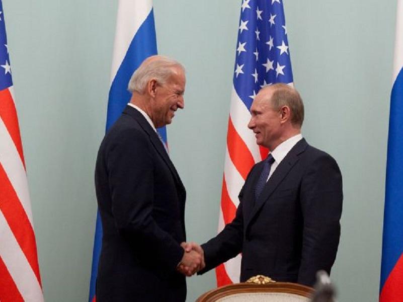 Что может дать Украине встреча Байдена с Путиным.
