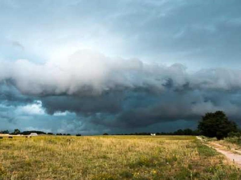 Прогноз погоды на 10 июня 2021.