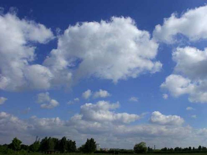 Прогноз погоды на 2 июня 2021.