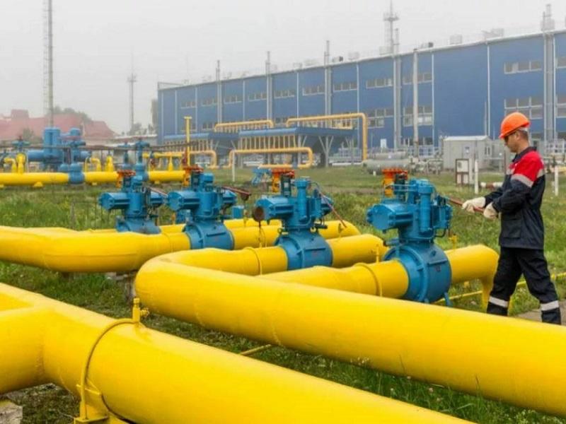 Песков рассказал о позиции Путина по транзиту газа через Украину.
