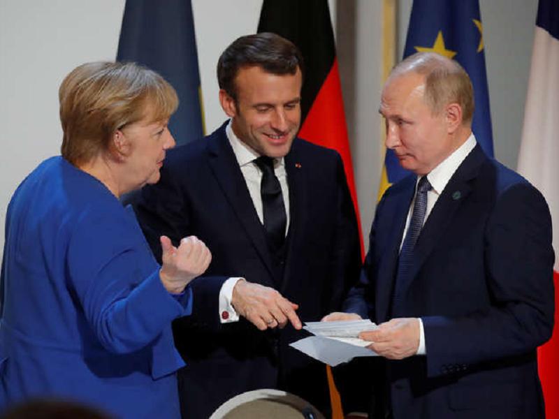Саммита ЕС с Путиным не будет.