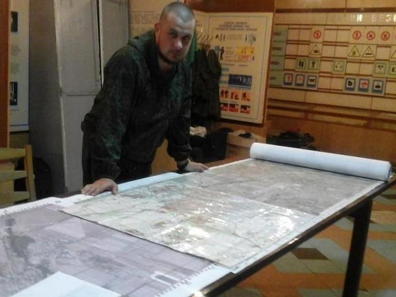 Несбыточные мечты боевиков о Мариуполе.