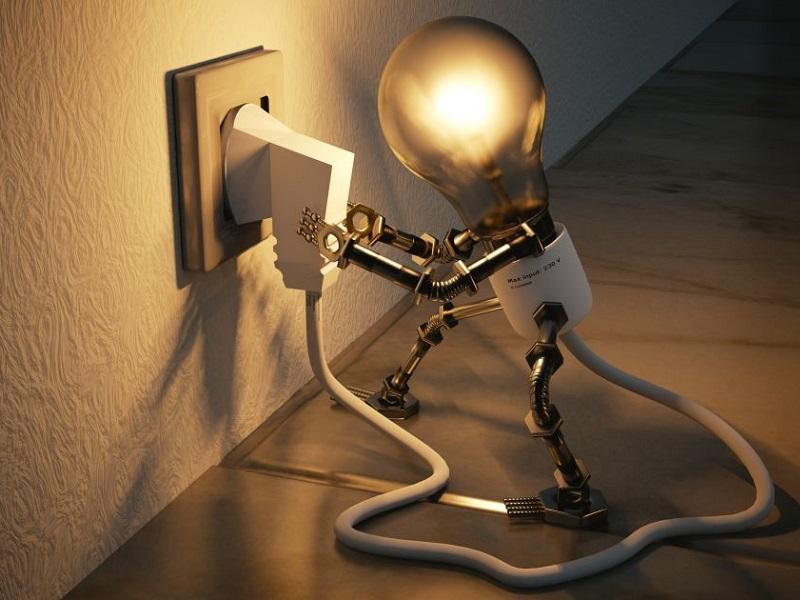 Новые тарифы на электроэнергию больно ударят по карману.