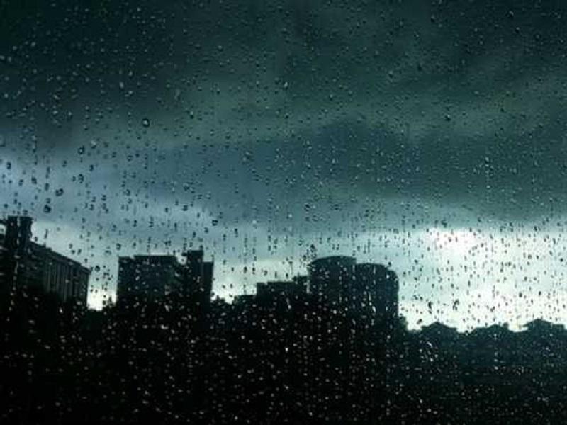 Прогноз погоды на 16 июня 2021.