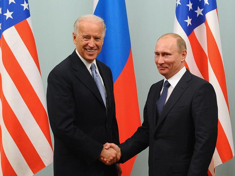 Перед встречей с Байденом Путин считал себя победителем.