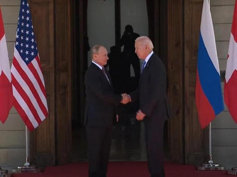 Что Путин с Байденом решили по Украине.