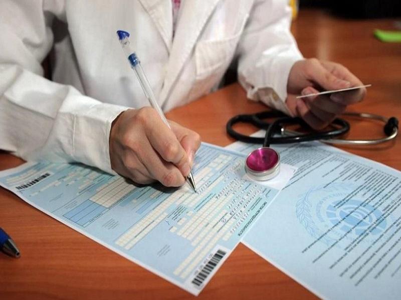 В Украине накопилась огромная задолженность по оплате больничных листов.