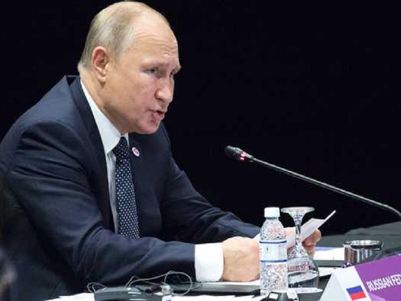 Путин решил говорить с Зеленским.