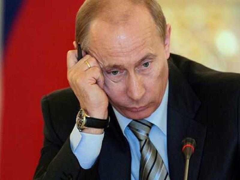 Путина страшит возможное вступление Украины в НАТО.