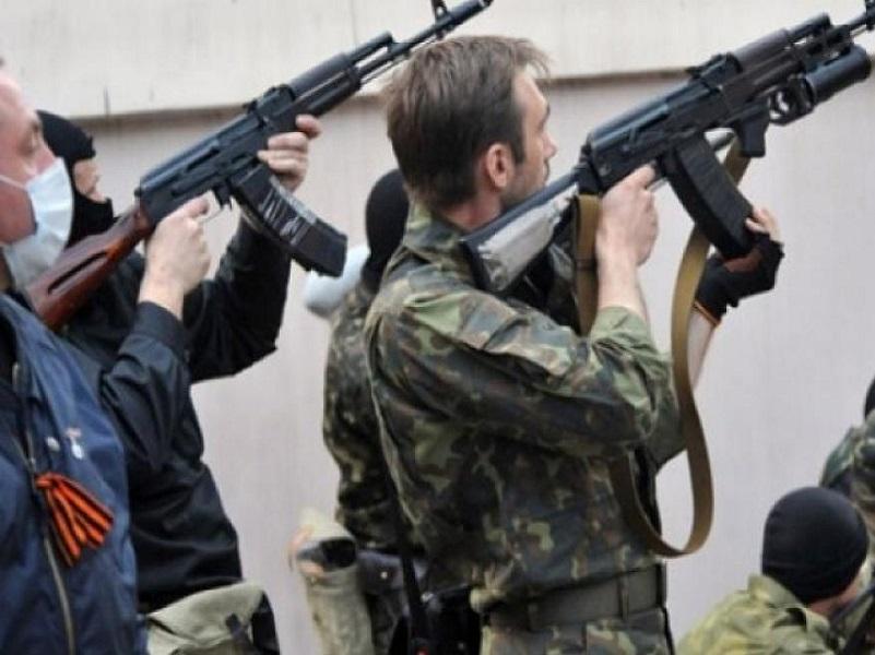 «Уклонистов» в ОРДЛО ждут уголовные преследования.
