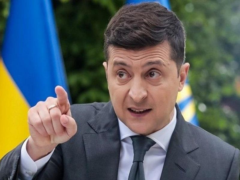 Зеленский заявил об опасности новой эскалации со стороны России.