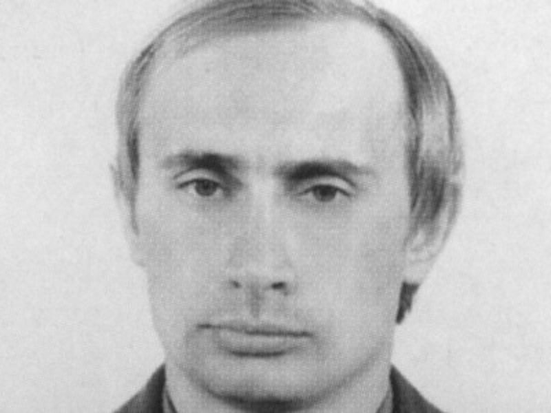 Действительно ли Путин русский по национальности.