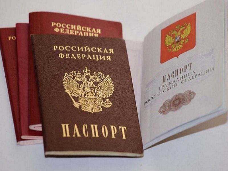 Россия отказывает боевикам ОРДЛО в гражданстве.