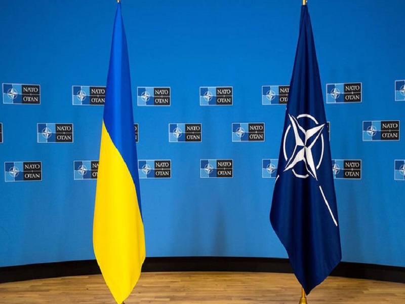 Перспективы членства Украины в НАТО.