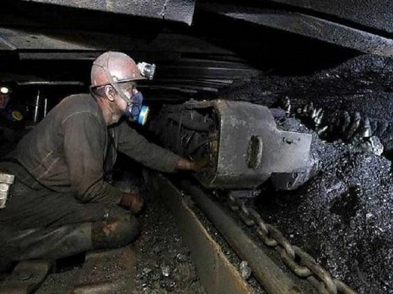 В ОРЛО закрывают сразу три шахты.