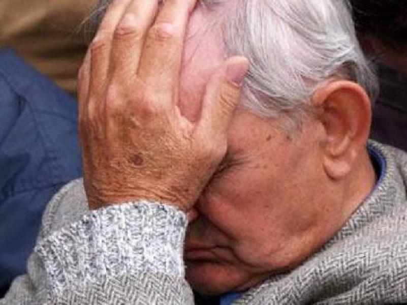 Жители ОРДО не хотят повышения пенсий и соцвыплат.