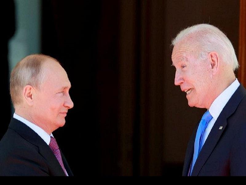 Путин станет еще более агрессивным.