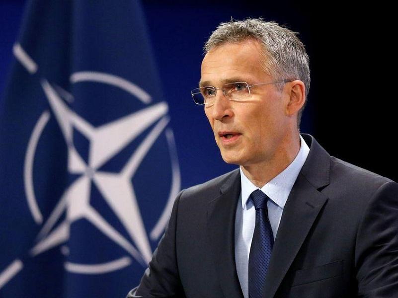 На саммите НАТО рассмотрят вопрос о сотрудничестве с Украиной.