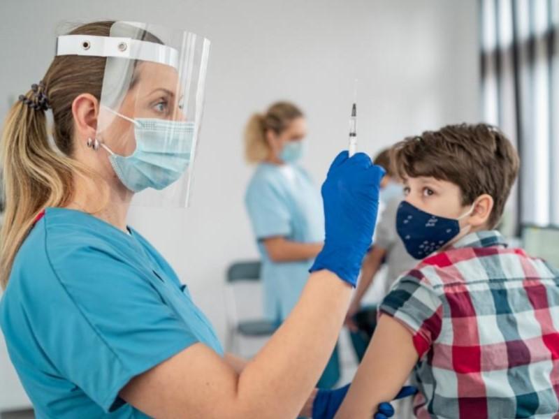 Вакцинация подростков